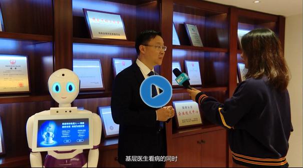 【訪談】劉慶峰:未來人工智能無處不在,掌握它能引領時代