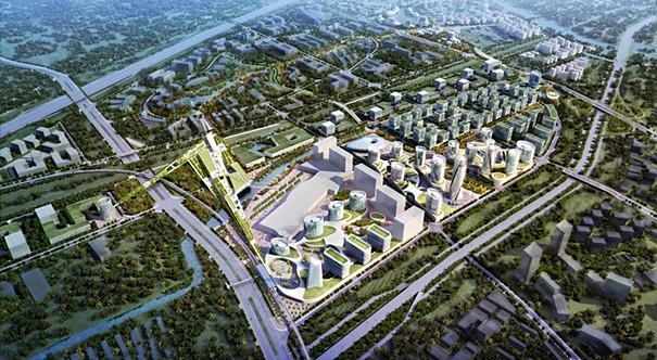 北京網羅全球人才打造創新創業高地