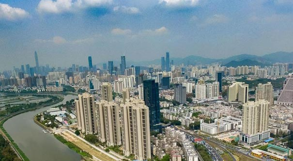 深圳經濟特區創新發展紀實