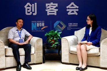 楊森:工業互聯網可為中小企業雙創提供機會