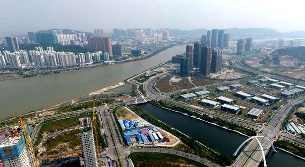 廣東 創新再造金飯碗