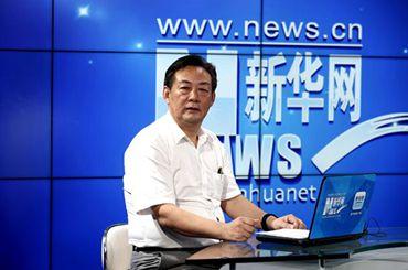金惠榮:瞄準趕超一流 榮新一直在努力創新