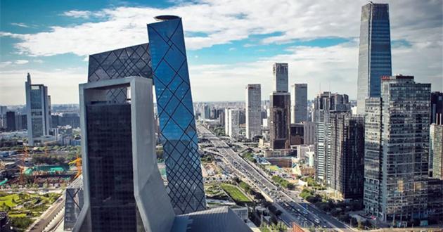 北京開啟雙創5.0模式
