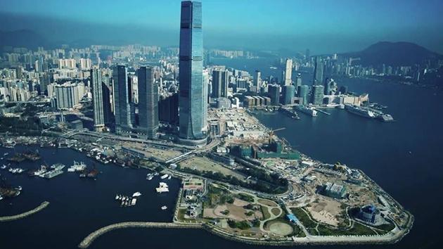 上海謀新局:五大新城、五型經濟、國際數字之都