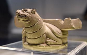 遼金東京地區文物展在京開展