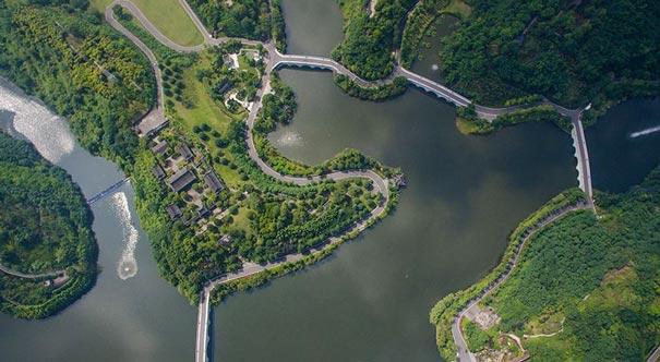 到2020年重慶兩江新區初步建成長江上遊創新中心